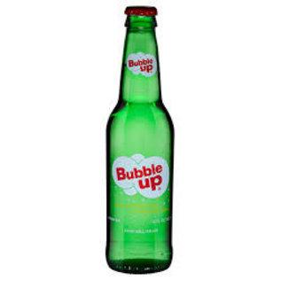 Soda at Rocket Fizz Lancaster Bubble Up Longneck