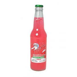 www.RocketFizzLancasterCA.com Frostie Strawberry Watermelon