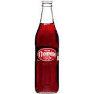 Soda at Rocket Fizz Lancaster Cheerwine
