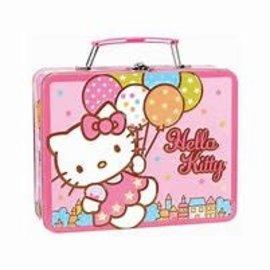 Rocket Fizz Lancaster's Lunch Box Large Hello Kitty