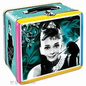 Rocket Fizz Lancaster's Audrey Hepburn Lunch Box