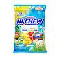 Rocket Fizz Lancaster's Morinaga Hi Chew Tropical Mix Bag Chewy Candy Orange, Pineapple, Mango Flavors