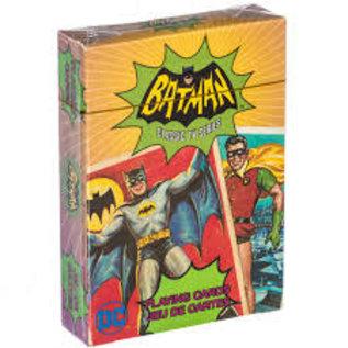 Rocket Fizz Lancaster's Batman TV 2 Playing Cards