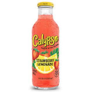 Soda at Rocket Fizz Lancaster Calypso Strawberry Lemonade