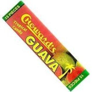 www.RocketFizzLancasterCA.com C. Howard's Guava Candies
