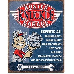 """Novelty  Metal Tin Sign 12.5""""Wx16""""H BKG - Experts at Novelty Tin Sign"""