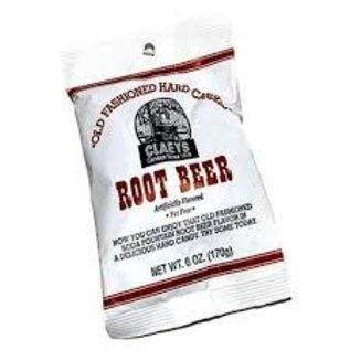 Rocket Fizz Lancaster's Claeys Candy Root Beer Bag