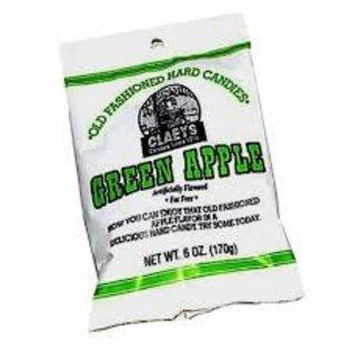 Rocket Fizz Lancaster's Claeys Candy Green Apple Bag
