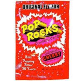 Pop Rocks, Inc. Pop Rocks Cherry
