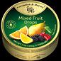 Rocket Fizz Lancaster's Cavendish & Harvey Mixed Fruit Tin