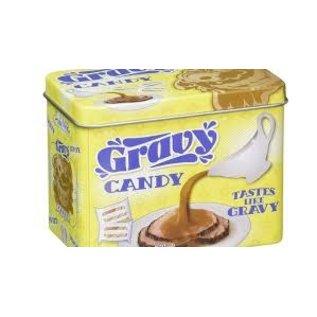 Rocket Fizz Lancaster's Candy - Gravy