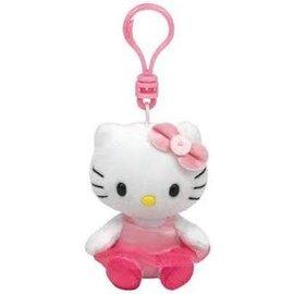 Ty Inc. Beanie Baby Ballerina Clip