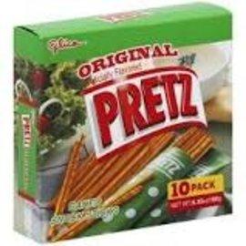 Rocket Fizz Lancaster's Pretz Original Party Pack
