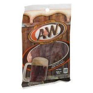 Rocket Fizz Lancaster's A&W Root Beer Twist Bag