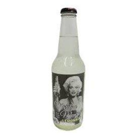 Soda at Rocket Fizz Lancaster Marilyn Monroe Lemonade