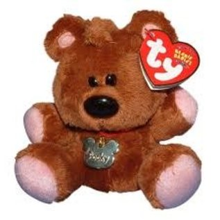Ty Inc. Beanie Baby Pookie Regular