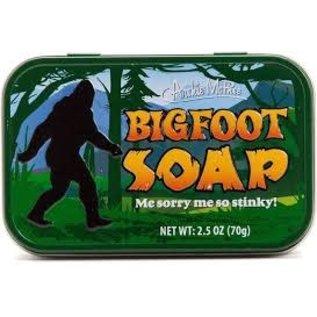 Rocket Fizz Lancaster's Bigfoot Soap