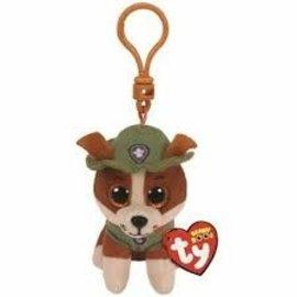 Ty Inc. Beanie Baby Tracker Chihuahua Dog Clip
