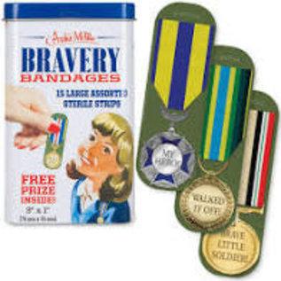 Bravery Bandages