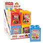 Rocket Fizz Lancaster's 4D Gummy Blocks Plastic Bank Cubes
