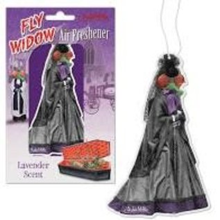Toys AIR FRESHENER - FLY WIDOW