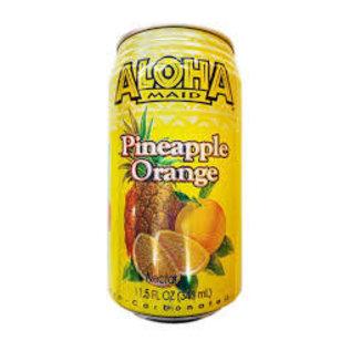 Soda at Rocket Fizz Lancaster Aloha Pineapple Orange