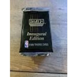 Collectible Cards Skybox Inaugural Edition NBA Trading Cards