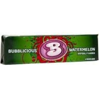 Rocket Fizz Lancaster's Bubblicious Watermelon