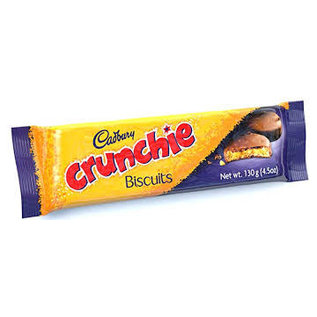Rocket Fizz Lancaster's Cadbury Crunchie Cookies
