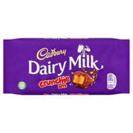 Rocket Fizz Lancaster's Cadbury Dairy Milk Cookies