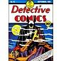"""Novelty  Metal Tin Sign 12.5""""Wx16""""H Comic Print - Detective Comics #31 September 1939 Novelty Tin Sign"""