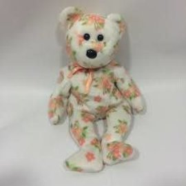 Ty Inc. Beanie Baby Floral