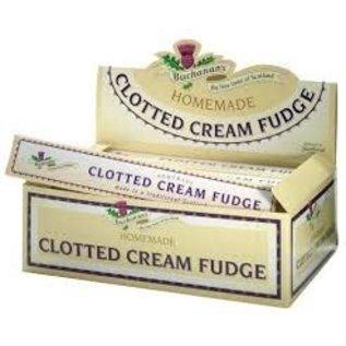 Rocket Fizz Lancaster's Clotted Cream Fudge