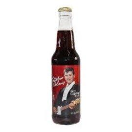 Soda at Rocket Fizz Lancaster Ritchie Valens Soy Capitan Cola
