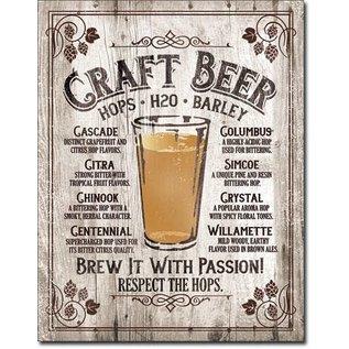 Rocket Fizz Lancaster's Brew It - Passion