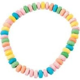 www.RocketFizzLancasterCA.com Candy Necklaces (Wrapped)
