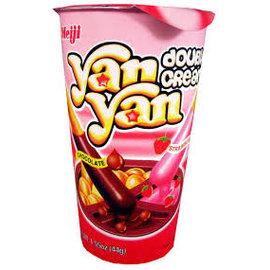 Rocket Fizz Lancaster's Yan Yan Double Cream