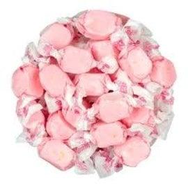 www.RocketFizzLancasterCA.com Pink Lemonade Salt Water Taffy ( 7 Taffies for $1.00)