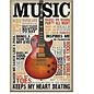 Rocket Fizz Lancaster's Magnet: Music Inspires Me
