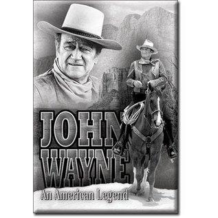 Rocket Fizz Lancaster's Magnet: Wayne American Legend