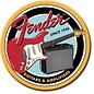 Rocket Fizz Lancaster's Magnet: Fender G&A Round