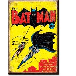 Rocket Fizz Lancaster's Magnet: Batman No1 Cover