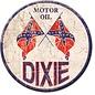 Rocket Fizz Lancaster's Magnet: Dixie Gas Round