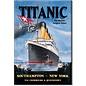 Rocket Fizz Lancaster's Titanic