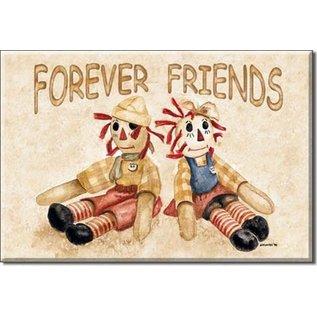 Rocket Fizz Lancaster's Forever Friends