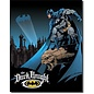 "Novelty  Metal Tin Sign 12.5""Wx16""H Batman - The Dark Knight Novelty Tin Sign"