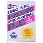 1991 NFL Pacific Pro Football Plus