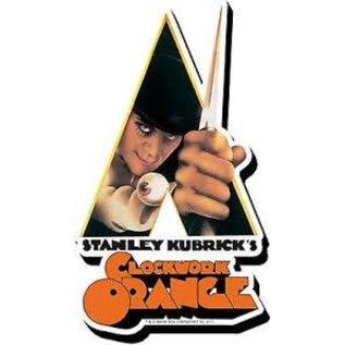 Rocket Fizz Lancaster's A Clockwork Orange Knife Funky Chunky Magnet