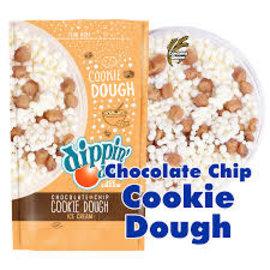 Rocket Fizz Lancaster's Dippin Dots Cookie Dough