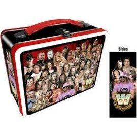 Rocket Fizz Lancaster's WWE Legends Gen 2 Lunchbox